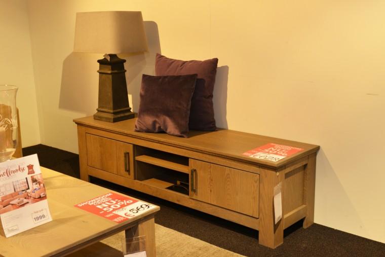 Van Gils Meubels : Tv meubel prudens u2013 woonboulevard oldenzaal
