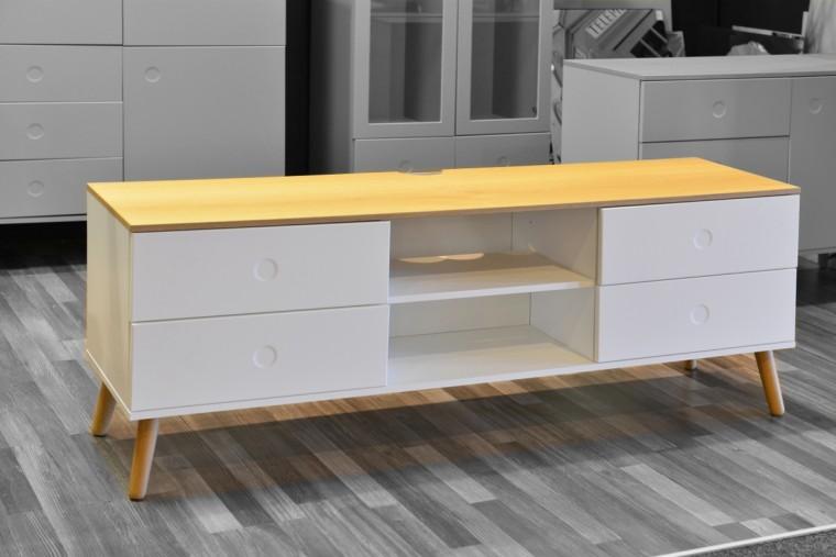 Van Gils Meubels : Tv meubel dot u2013 woonboulevard oldenzaal